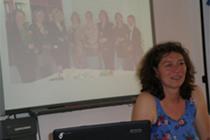 Women in Scientific Research