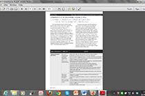 Consortium's Newsletter