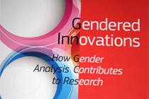 Gendered Innovations