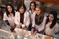 European Women Researchers Day
