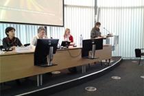 European Workshop