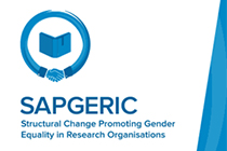 Structural Change Promoting Gender Equality