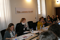 STAGES Consortium steering committee