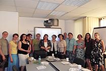 UAIC Network of Women in Academics